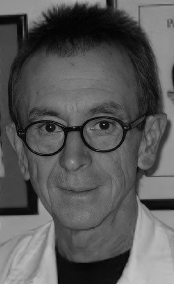 José Luis García Puche